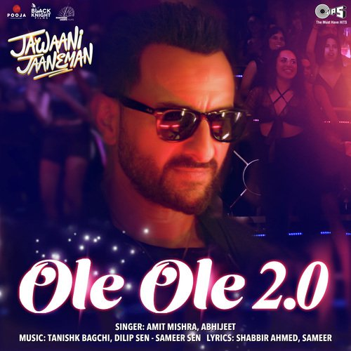 Ole Ole 2.0 | Jawani Janeman | Saif Ali Khan