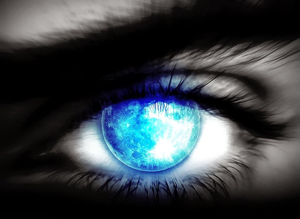 Bytes And Banter: Behind Blue Eyes