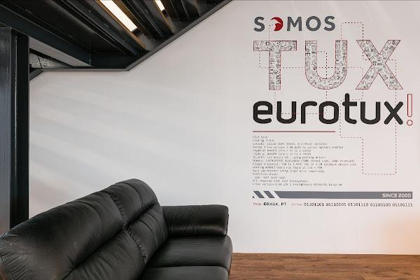 Eurotux é PME Excelência 2020