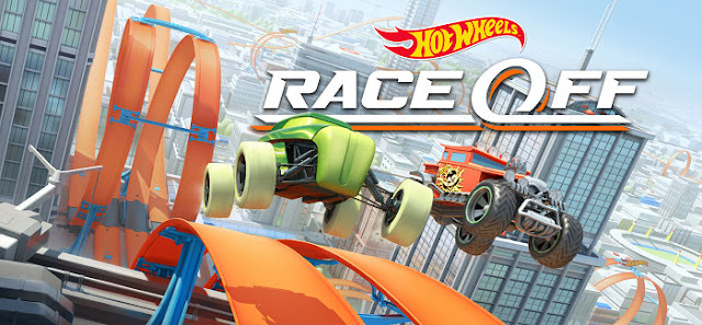 Hot Wheels: Race Off!