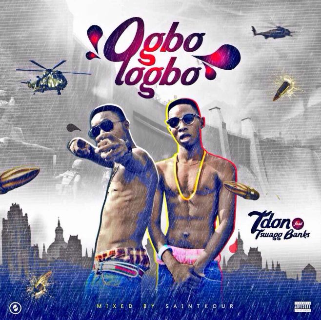 TDon ft Tswaggz Banks - Ogbologbo [Mp3 Download]