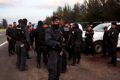 4 Policemen, 7 Drug Traffickers Dies As The Engage In Gun Battle