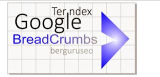 Cara Agar Breadcrumbs Dapat Terindex di Google