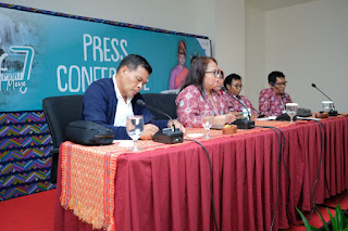 "Usung Tema ""Magical Moyo"", Lombok Travel Mart Sasar 150 Buyer Domestic dan Mancanegara"