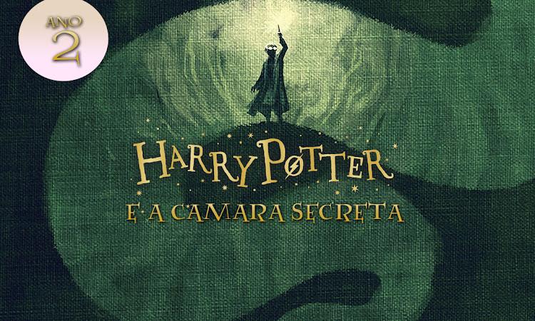 ❾¾ Harry Potter e Câmara Secreta | Resenha