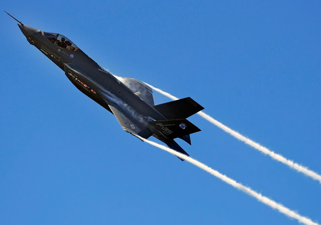 F35A AA-1 Joint Strike Fighter