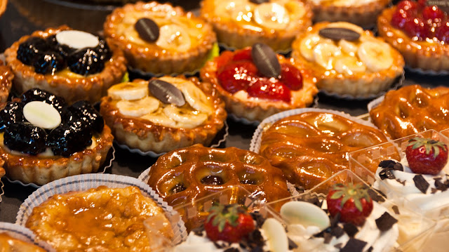 Los mejores dulces tradicionales para probar de Bélgica