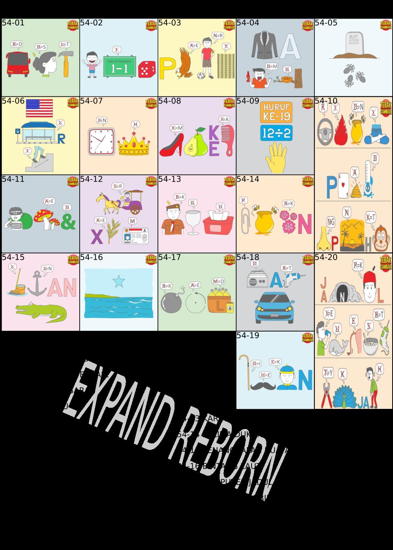 Expand Reborn Game Android Tebak Gambar Kunci Jawaban Part 4