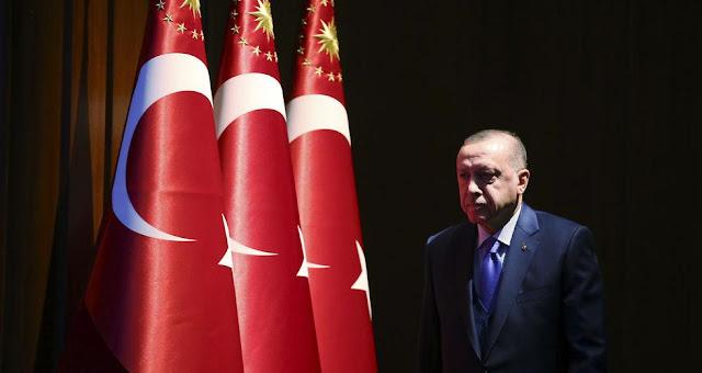 Οι απειλές του Ερντογάν και η στάση της Ελλάδος