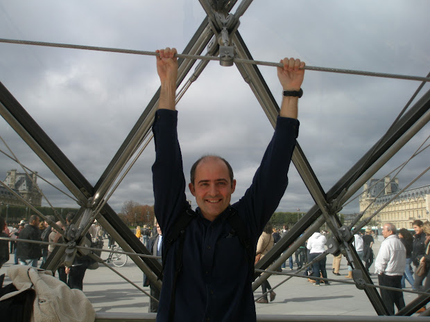 Faades Confidential Louvre Pyramids Revisited