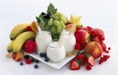 Tác dụng của trái cây