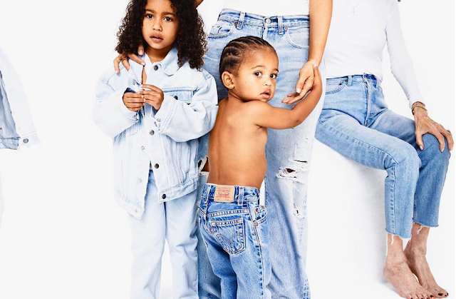 Dream Kardashian is the cutest in the family