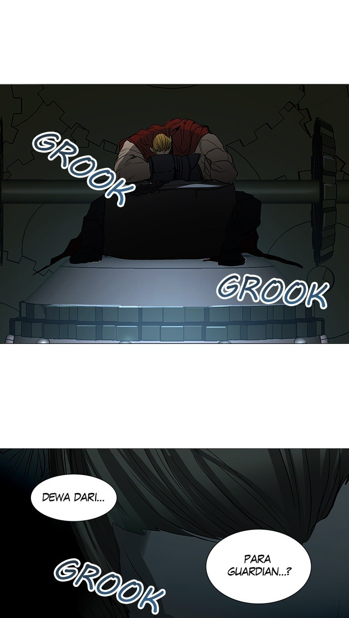Webtoon Tower Of God Bahasa Indonesia Chapter 248