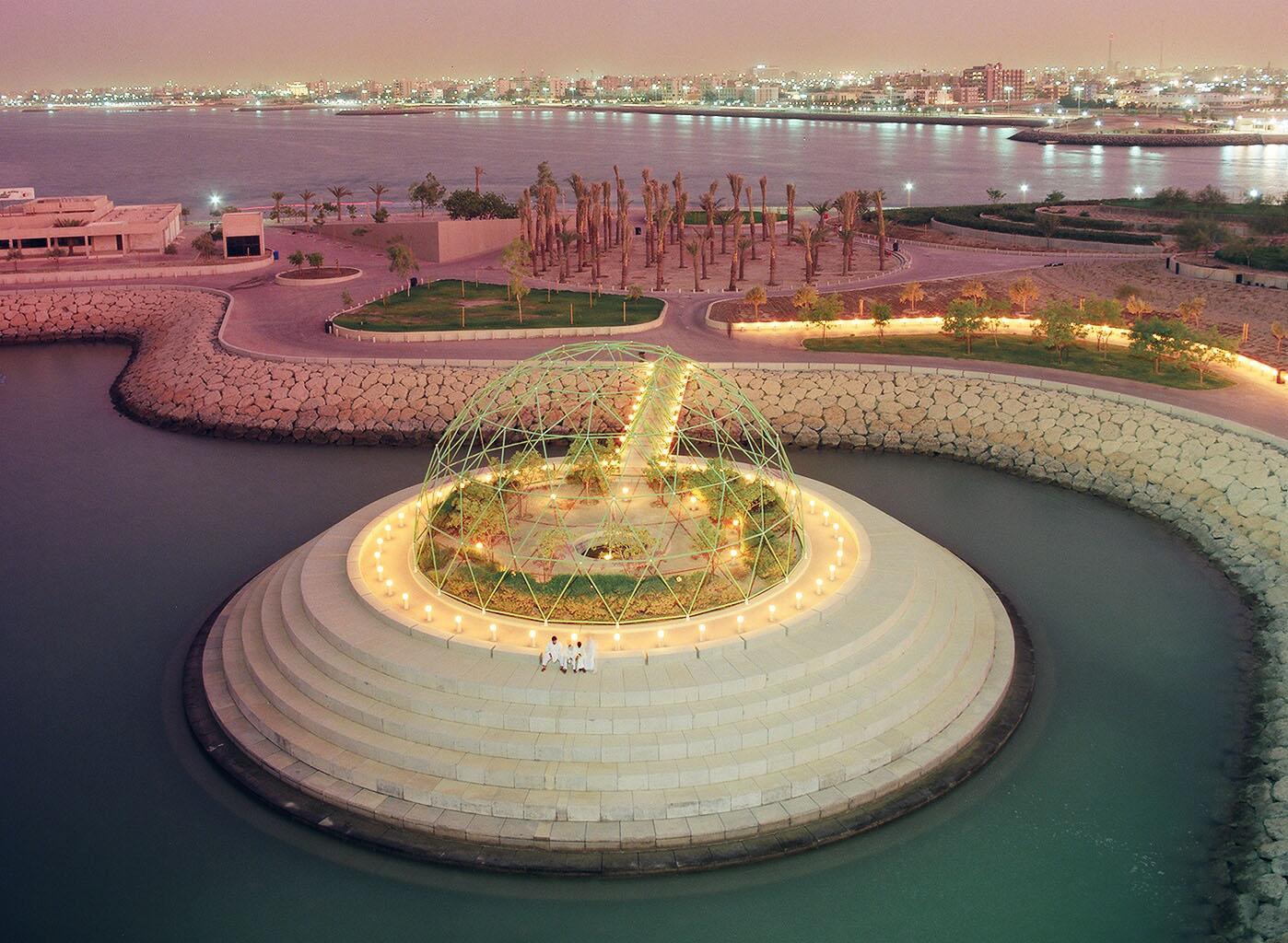 Kuwait City Kuwait Travel Guide Axel Bachmeier