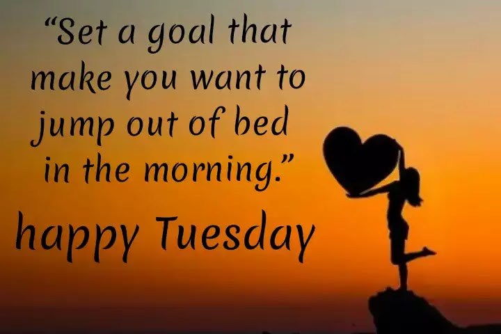 Good Morning Happy Tuesday Images Messages Quotes