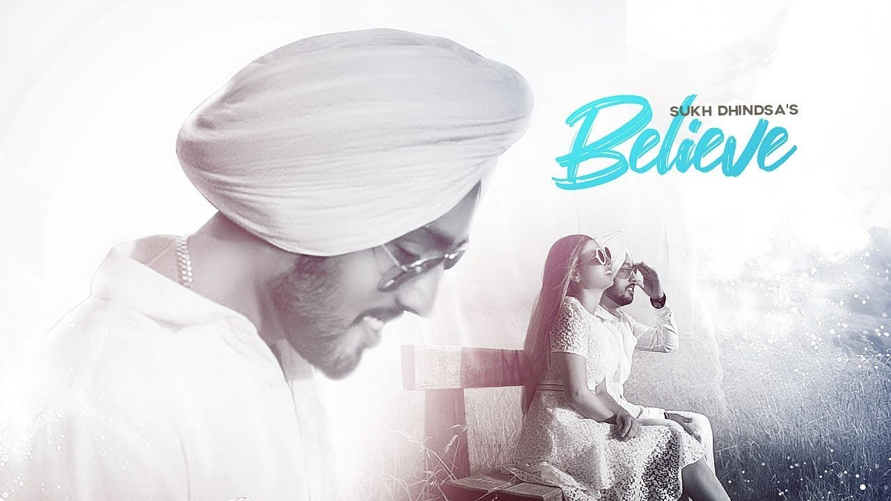 Believe Lyrics in Hindi - Sukh Dhindsa