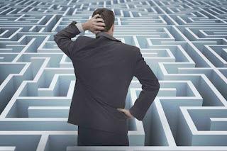 tips mengatasi bisnis yang sedang lesu