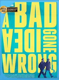 De mal en peor (A Bad Idea Gone Wrong) (2017) HD [1080p] Latino [GoogleDrive] SilvestreHD