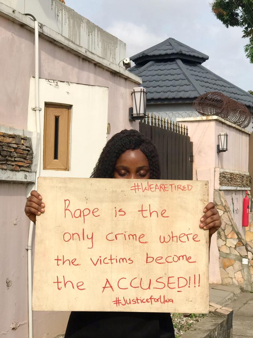 Stop rape culture