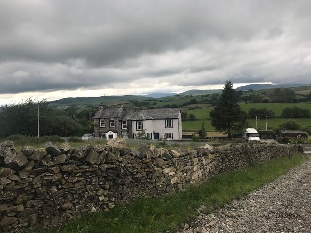 Toll Bar Cottage, A685