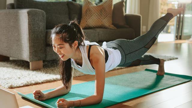 Kadınlar için Bacak İnceltme Egzersizleri Nelerdir?