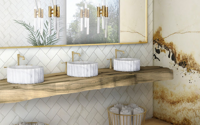 Everything about the Bathroom Renovation