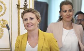 الحكومة النمساوية تخصص 4,6 مليون يورو لتأهيل اللاجئين لسوق العمل