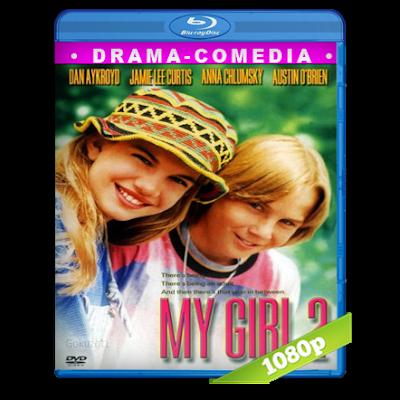 Mi Primer Beso 2 (1994) HDRip Full 1080p Audio Dual Latino-Castellano 2.0