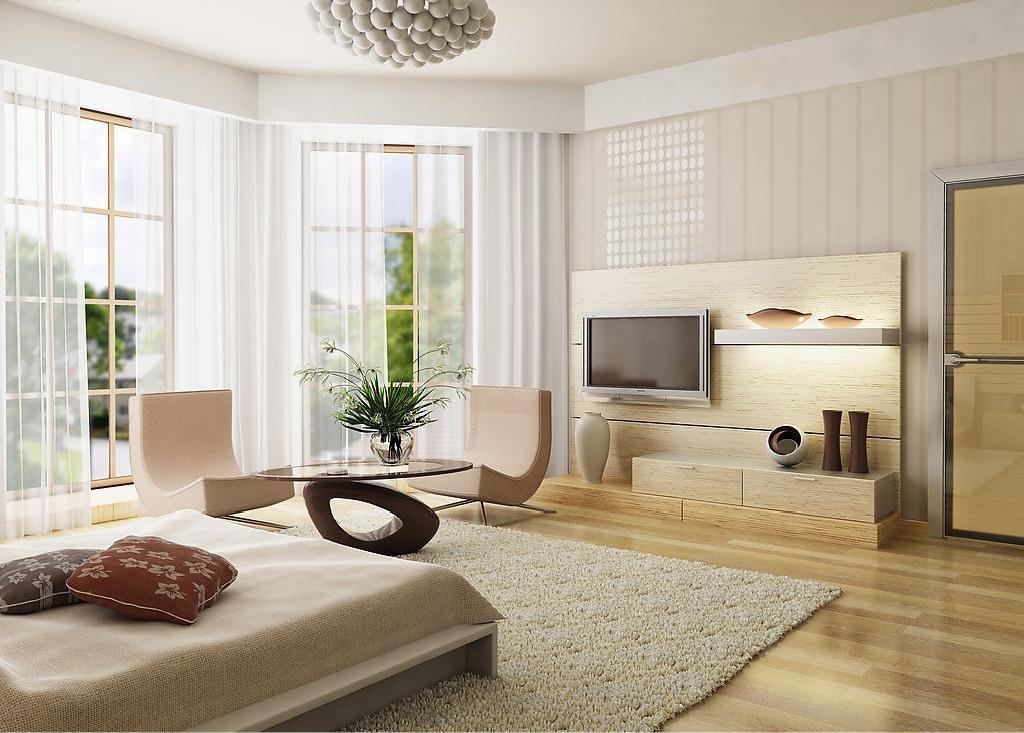 idées décoration chambre adulte