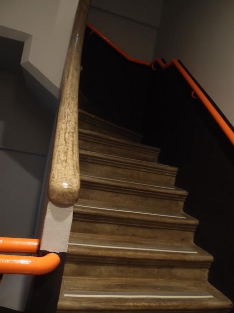 COO staircase