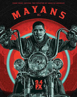 Mayans MC Temporada 3
