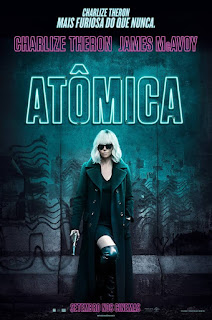 Review Atômica