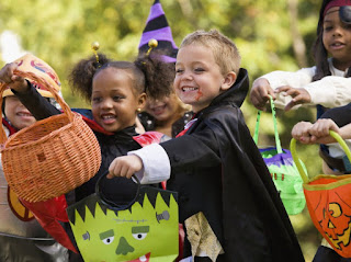 News Halloween Provides A Look Into Human Psychology