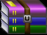WinRAR v5.50 32 bit Terbaru
