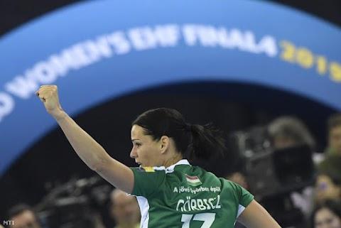 Női kézilabda BL - Péntektől árulják a budapesti négyes döntő jegyeit
