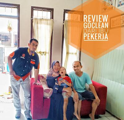 ReviewGoClean