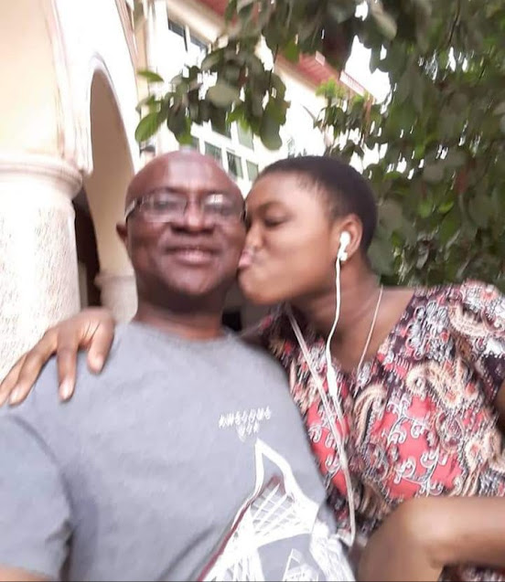 """This Will Bring Tears To Your Eye"""" - Father of Brilliant student who had 7 A1s in WAEC Reavels How His Daughter Died"""