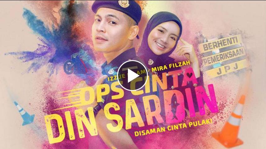 Ops Cinta Din Sardin [2017]