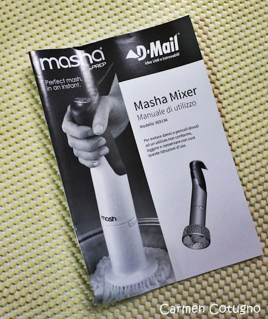 D-Mail-Masha-Mixer