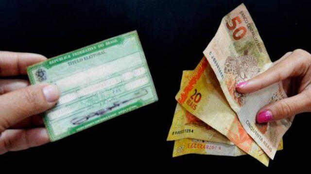 Compra de voto está a todo vapor em Itapetinga e o preço é R$ 50 reais