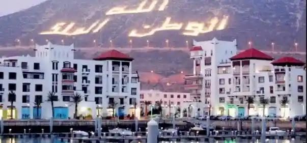 افضل الاماكن السياحية في اغادير