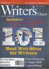 A Writer's Digest Top 101 Website