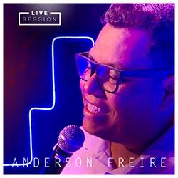 CD Contagem Regressiva Live Session - Anderson Freire