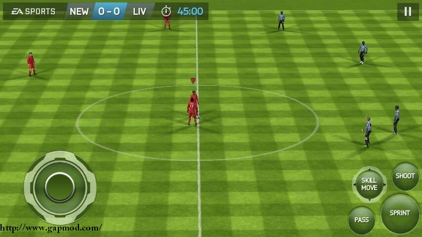 fifa 16 android apk hack