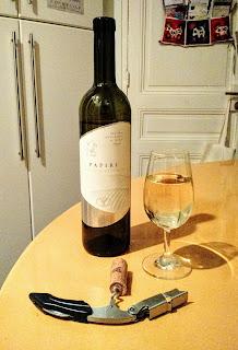 "Le Chameau Bleu Blog Voyage  Sardaigne - - ""I PAPIRI"" Vin de SArdaigne"