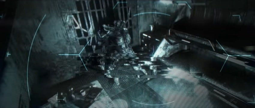 Хоррор The Callisto Protocol - это Dead Space 4 - 03