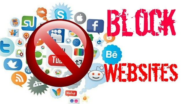 Blocking Any WebSite Annoying Adds...!! And Protect  Your Children From 18+Annoying Adds....!!