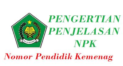 Pengertian NPK dan Penjelasan NPK