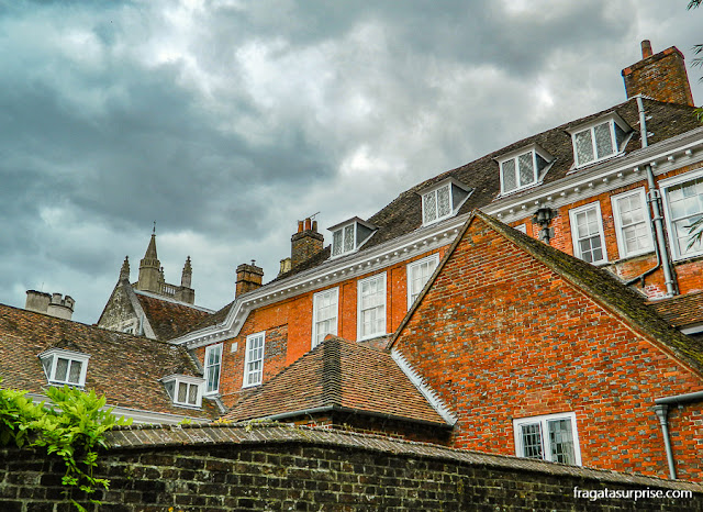 Winchester, Inglaterra