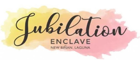Jubilation Enclave - New Biñan, Biñan, Laguna, Near Mamplasan Exit and Pavilion Mall